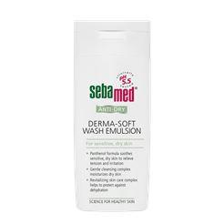 Anti-Dry Derma-Soft Wash Emulsion 200 ml