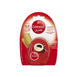 Canderel Red 100 Tablets