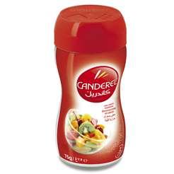 Canderel Red 75g Jar